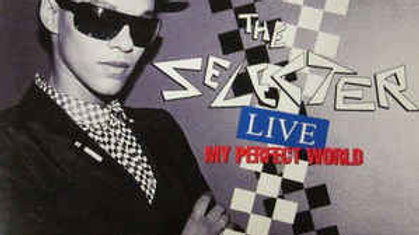 The Selecter - LIVE My Perfect World Cd