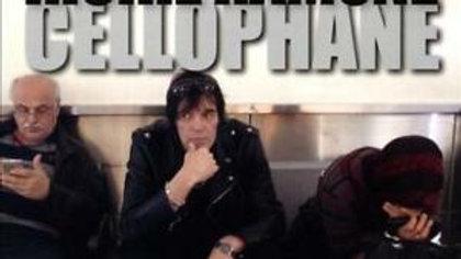 Richie Ramone - Cellophane Cd