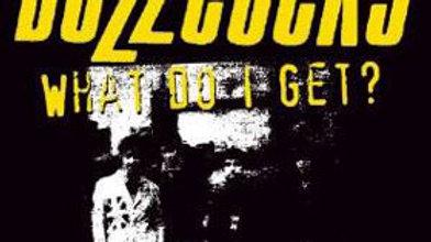 Buzzcocks - What Do I Get Cd/Dvd
