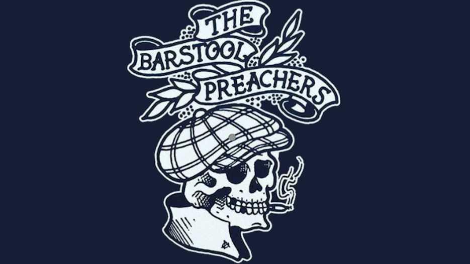 The Bar Stool Preachers/Headsticks 24/09/21