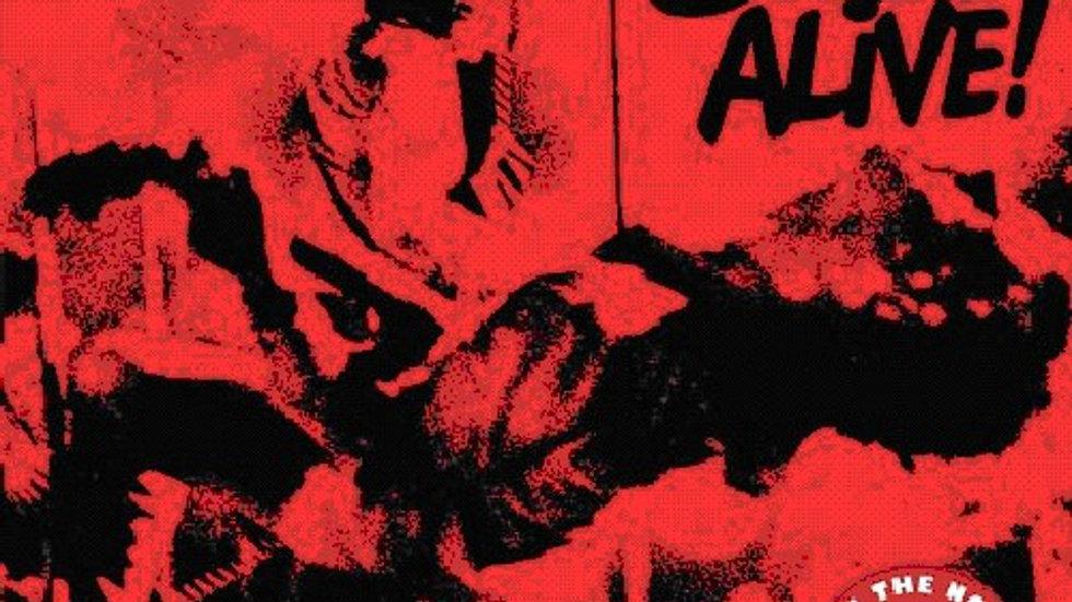 Slade Alive (Remastered)  2Cd