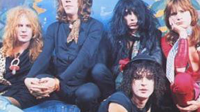 New York Dolls - I'm A Human Being (Live)