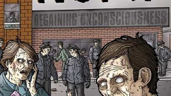 NOFX - Regaining Unconsciousness Cdep