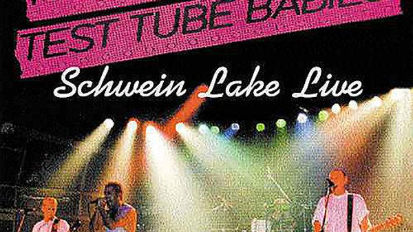 Peter & TTT Babies - Schwein Lake Live Cd