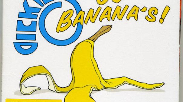 The Dickies - Go Bananas Cd