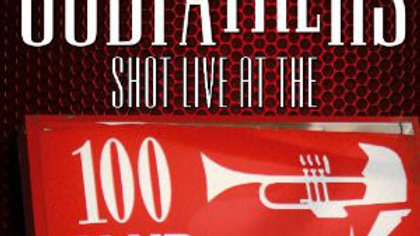 Godfathers - Shot Live At The 100 Club Cd/Dvd