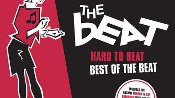 The Beat - Hard To Beat Cd