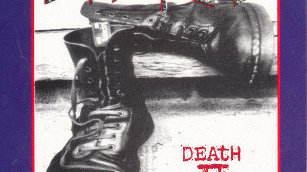 The Business - Death II Dance Cd