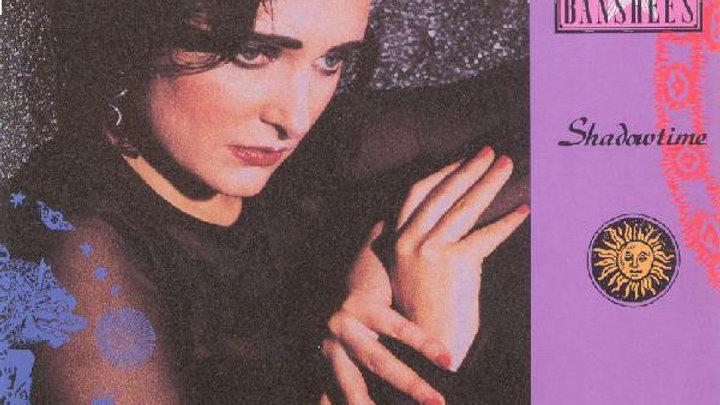 Siouxsie & The Banshees - Shadowtime Cd