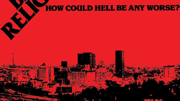 Bad religion - How Could Hell Be Any Worse Cd