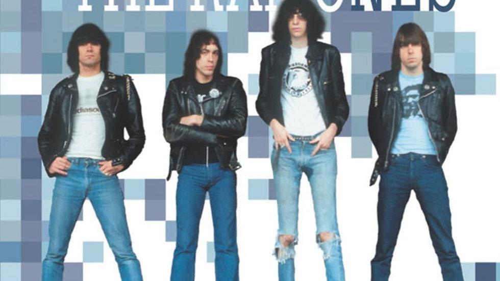 The Ramones - The Best Of Cd