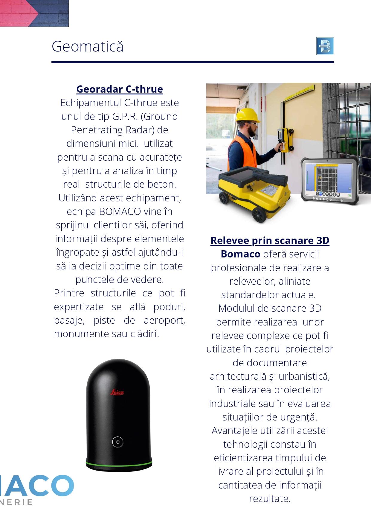 Brosura prezentare Bomaco 2020 PG7