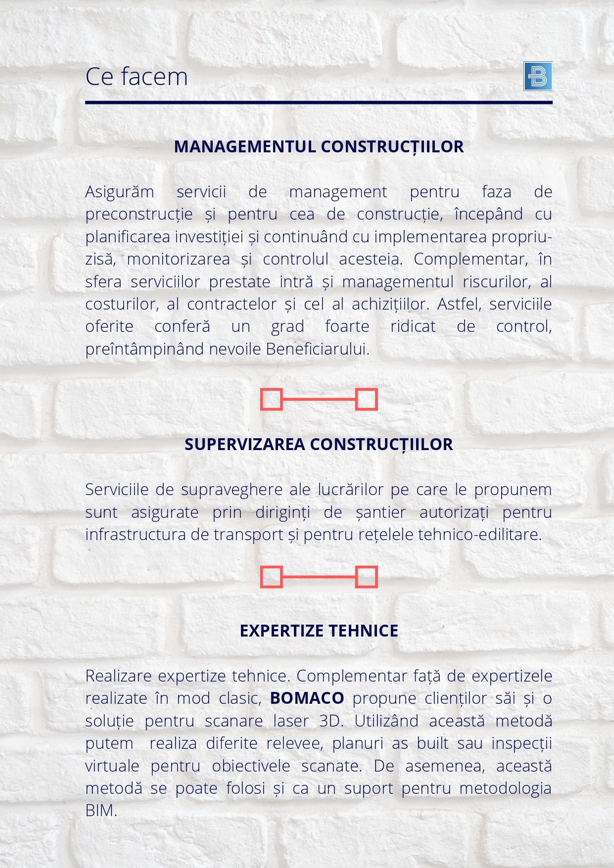 Brosura prezentare Bomaco 2020 PG5