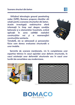 Brosura servicii de scanare structuri - PG2