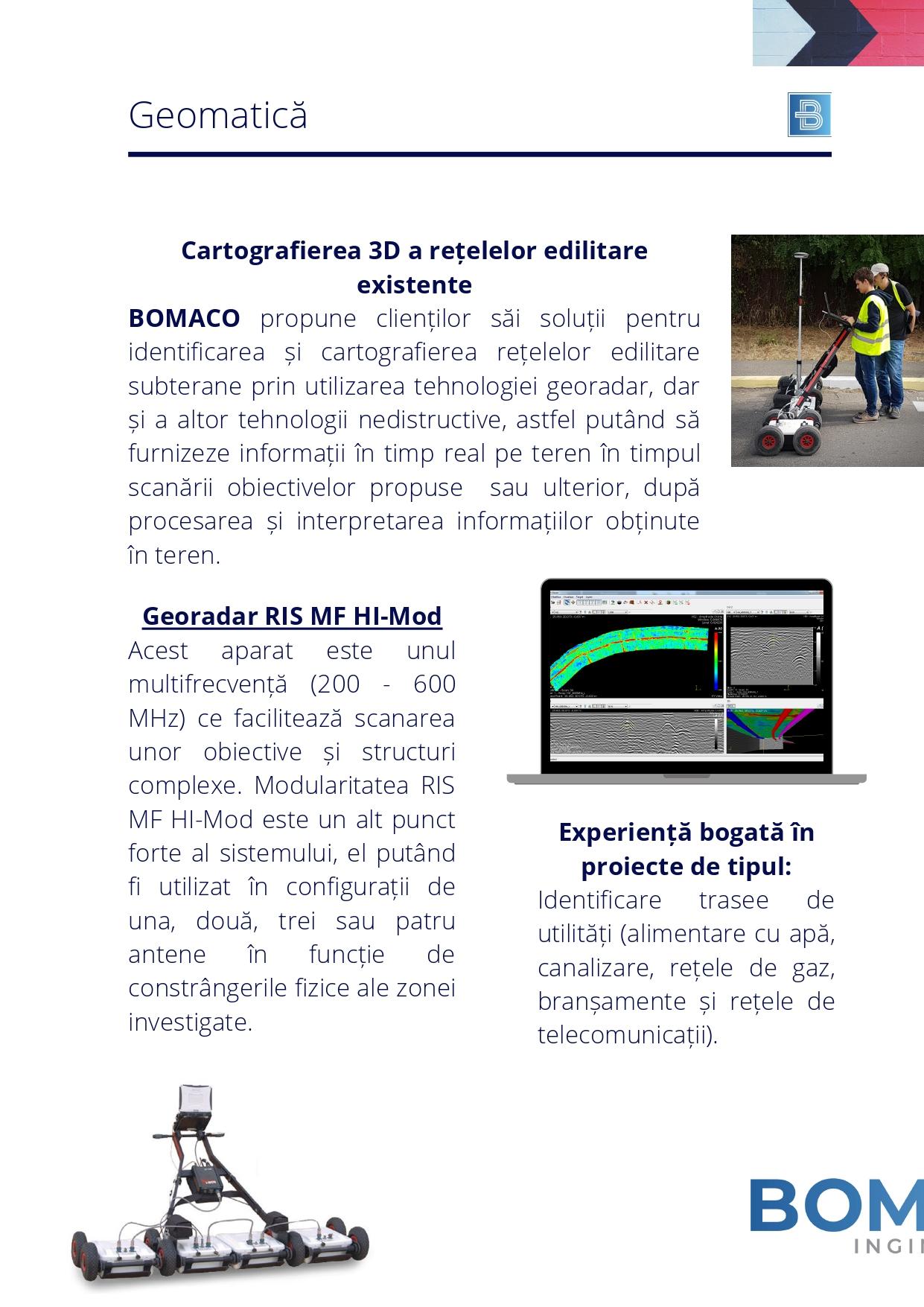 Brosura prezentare Bomaco 2020 PG6