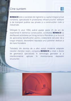 Brosura prezentare Bomaco 2020 PG3