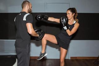 La boxe, un sport qui va vous rendre accro
