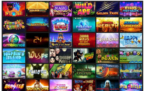 Shadowbet Casino Review - Games and Sots