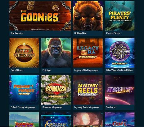Casinoland Review - Slots and Games.JPG
