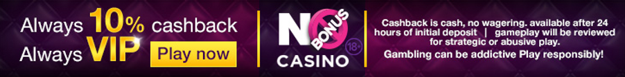 Nobonus Casino Banner Cashback.png