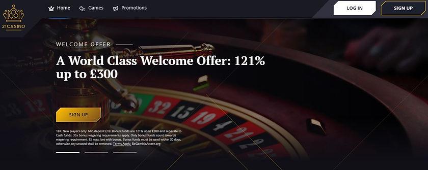 21 Casino Review 2019 - Lobby Shot.JPG