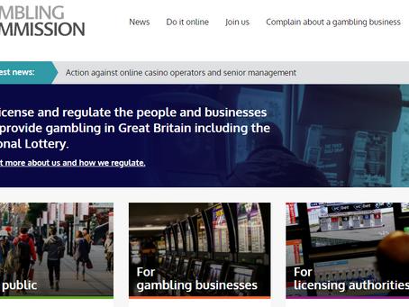 UKGC Probes Credit Usage for Online Gambling