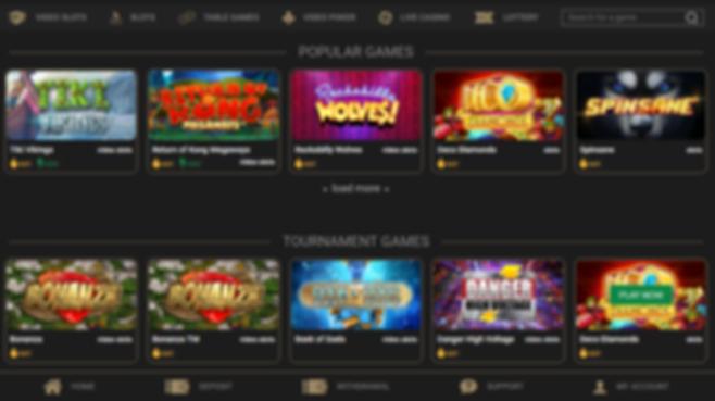 Casino Casino UK Review