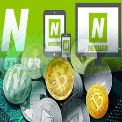 Neteller Bitcoin Crypto Wallet