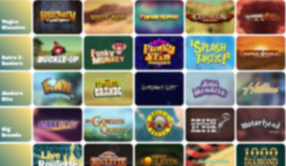 7 Casino Review - Slots Page.JPG