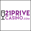 21 Prive Casino Sister Sites