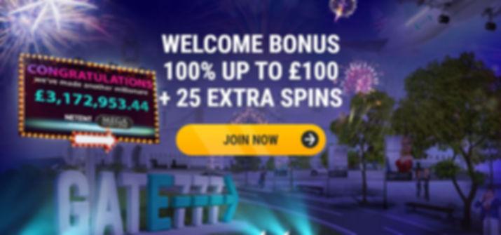 Gate777 Casino Review - Casino Lobby.JPG