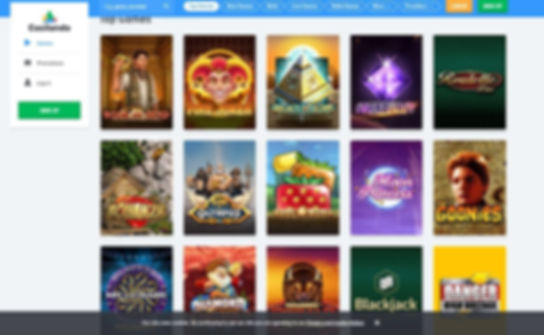 Casilando-Casino-Review-2019-Slots-and-T