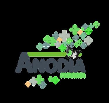 Logo ANODIA PHARMA