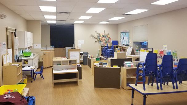 Acelero Learning Centers Opens at 900 W Jefferson Street