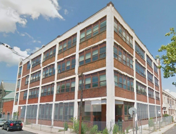 Grays Ferry Education and Wellness Center First Tenant Moving In