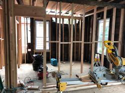 Interior Framing 2