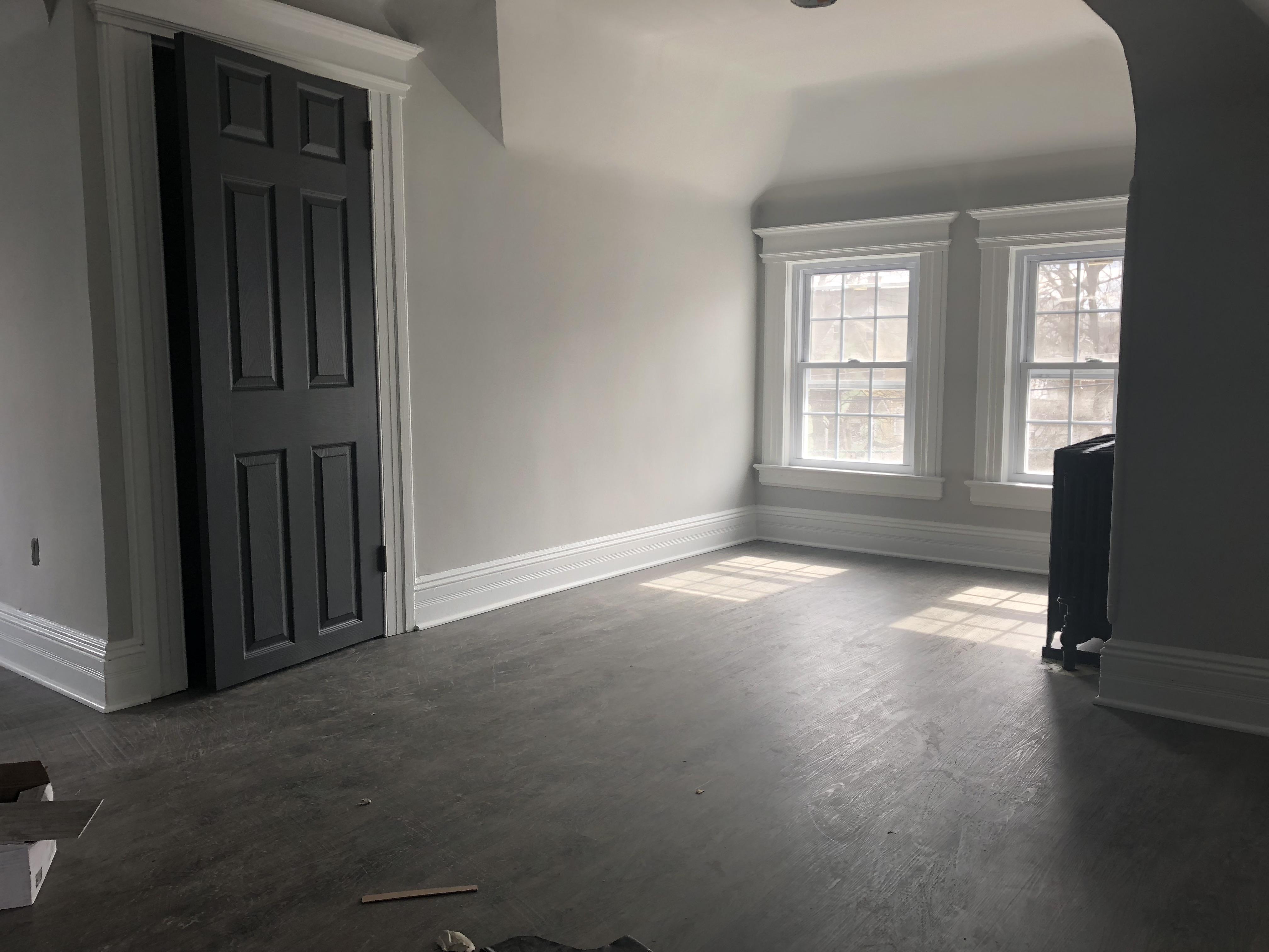 3rd Floor - After
