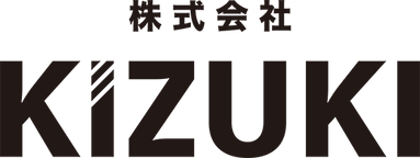 KIZUKI 株式会社KIZUKI キヅキ きづき 那珂川 logo_b.png