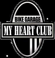 マイハートクラブ|ロゴ