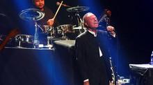 """Julio Iglesias: """"Completar 50 anos de carreira é um milagre""""..."""
