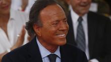 Julio Iglesias vuelve a Lisboa el 29 de junio