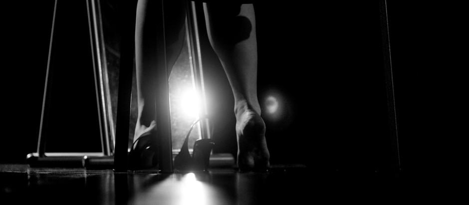 Seminario de danza con el CFIE