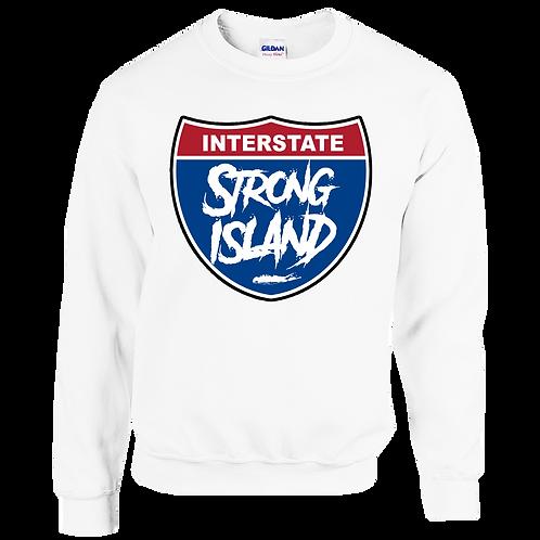STRONG ISLAND CLASSIC SWEATSHIRT