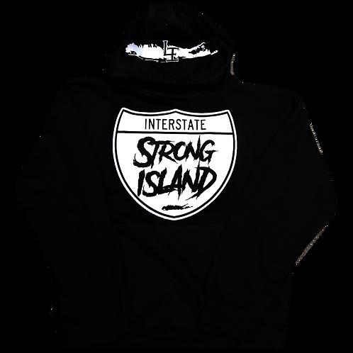 STRONG ISLANDHOODIE