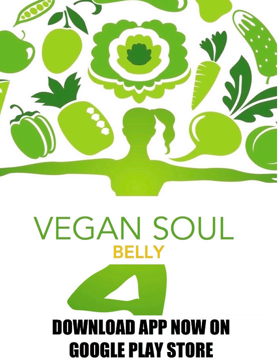 Vegan Soul Belly by Ava the Aviator