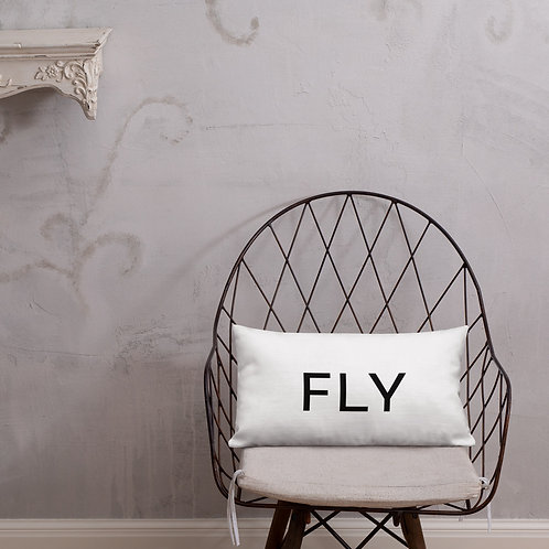 FLY- Premium Pillow