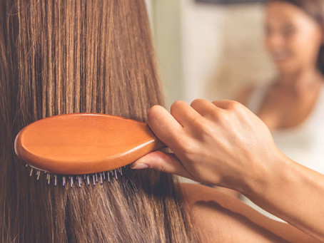 The 4 most common hair problems