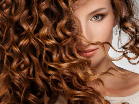 3 WAYS FOR CURLS THAT LAST ALL THE NIGHT