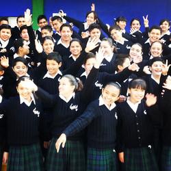 Alumnos Primaria IMT