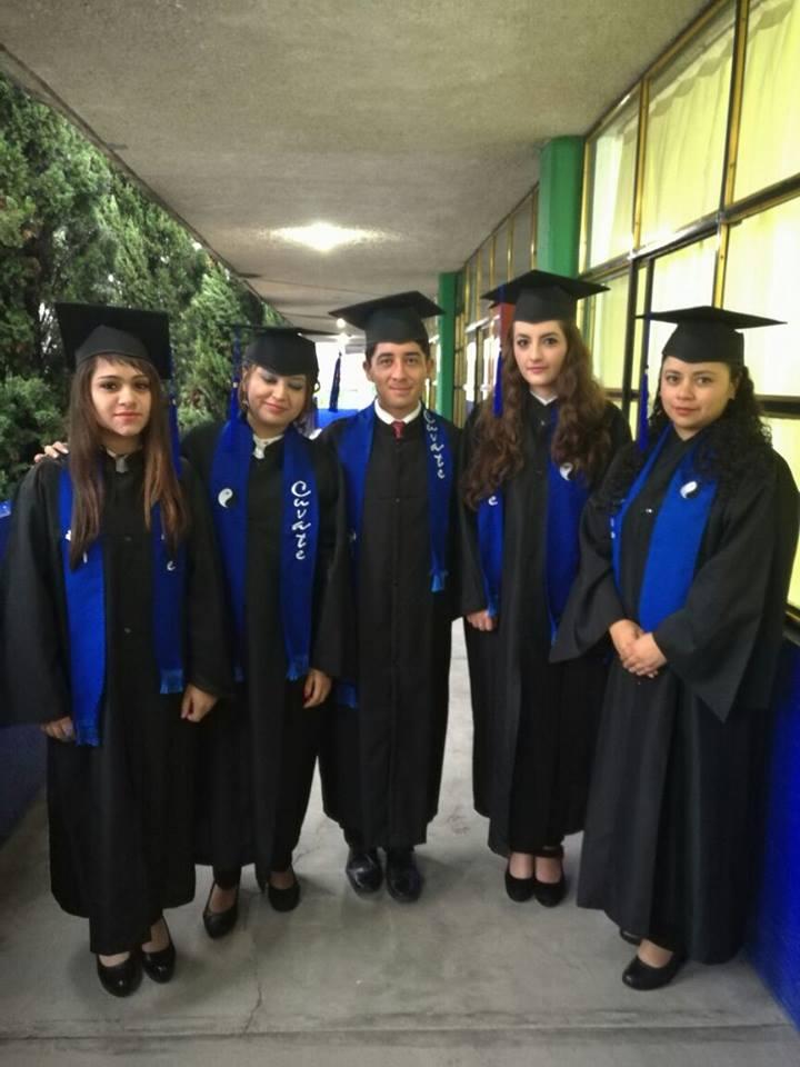 CUVATE graduados7